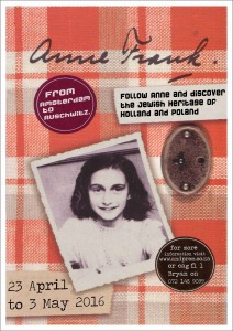 Annie frank, shelby 1